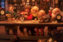 Christmastime... / by Jen