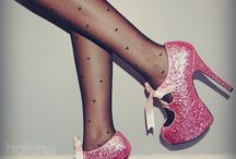 Shoes <3 / by Michaela Merlo