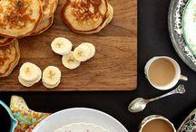 Good Morning!  Breakfast/Brunch / by Erika Knight
