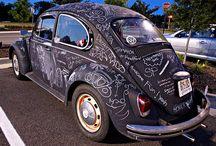 VW / by Cindy Altman