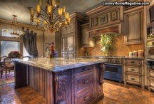Dream Home / by Ashley Reuter