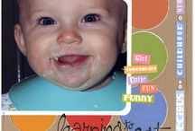 Scrapbooking / by Jill Stringfellow-Oliver