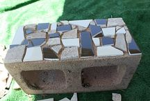 DIY - Outdoor Craft Ideas / by Robin George-Coon