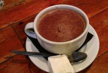 Chicago's Best Hot Chocolate / by Just Kidding Chicago