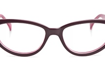 Glasses I might like / by Luci McKean