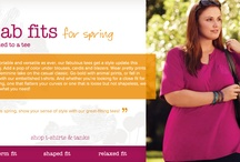 Fashion: Plus Size Clothes / Great places to go for fashionable plus size clothes  / by Liz Melo