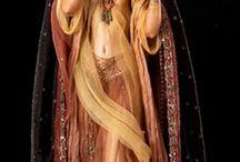 goddess clothes / by deborah oceanne