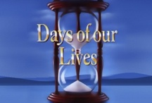 Days Of Our Lives / by Rosie McFarland