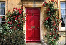 Doors / by Cara