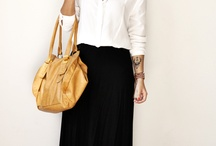 estilo / by Daniela Martins