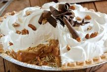 Recipes - Desserts / by Louisiana Cookin'