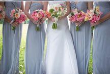 Wedding Ideas / by Lauren Nelson