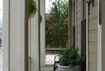 Curb appeal  / by Patti