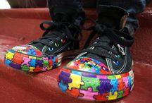 Kicks  / by Sharpie