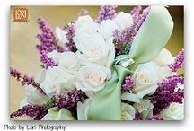 Wedding Flowers / by Diane Castro