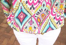 Fashion: Outfits- Spring/Summer / by Lauren Lemmons