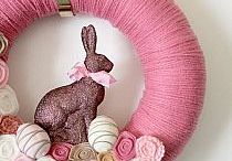 Easter / by Iwona S...
