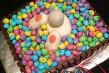 Easter ideas / by Bettina Ginn