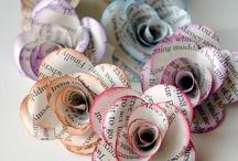 Paper Crafts / by Jennifer Sikora