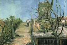 van Gogh / by Michelle Warhola