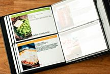 DIY Recipe Book / by Diane Stokes