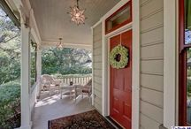 Red Door House / by Debbie Hummel