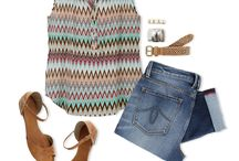 Stitch Fix Ideas / style / by Michelle Becker