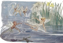 ~ Fairy Tales ~ / by Nataly Maximova