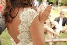 Wedding Dreams <3 ~ Dress / by Jenn D