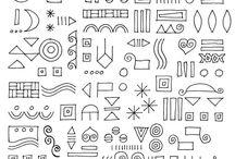 Pattern / by MrsHay