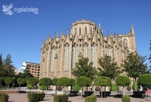 Iglesias y catedrales / by Fran Soler