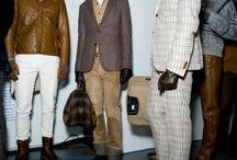 Men's fashion  / by Sofia Cgp