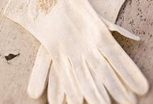 Vintage Gloves / by Doni Hall