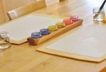 Art and Creativity / by Tulip Girl