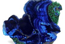 Gems,minerals and fossils / by Judith Cameron