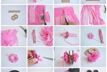Crafting - Fabric & Sewing / Really awesome fabric-y and sewing things / by Julia Grace Arts