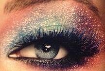 Makeup / by Jasmine Saavedra