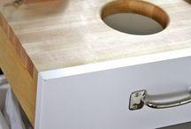 Kitchen Design / by Joe Randazzo