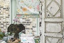 Interiors with interest / by Kristin Freeman