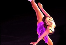 Figure Skating!! / by Arica Dixon