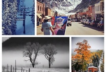 Winter in Telluride / by Telluride Blues & Brews Festival