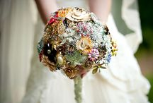 some hypothetical wedding / by Stephanie Sasse