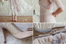 Wedding Ideas / Blame it on the day job ...  / by Brittny Drye