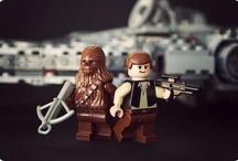 Aren't you a little short for a stormtrooper?  / by Chris Horn