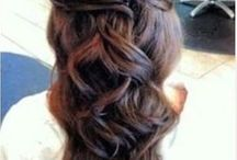 FRENCH TWIST TIPS / by Delaney Beem