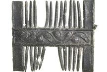 Medieval Badges / by Maureen Cox-Brown
