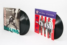 We Love Vinyl / 180-gram is a way of life. / by POPmarket Music