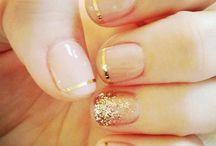 nail ideas / by Julie K