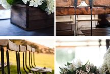 Photo Ideas - Wedding / by Jesper Anhede