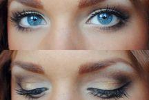 makeup / by Cassie Hendershot
